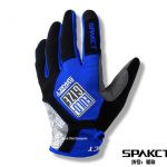 Original ~ Spakct Latex Full Finger glove for cycling