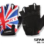 Original ~Spakct half finger Gloves
