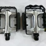 VP Sealed Bearing and superlight pedals Pair