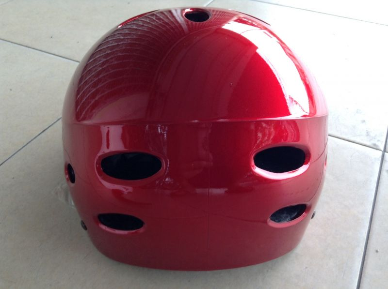 Razor Folding/MTB Safe 100%  Helmet -- free courier