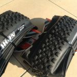 "Maxxis Ikon 27.5"" x 1.95 (Pair) Folding Tires -- free courier"