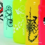 Original Spakct ~ 750ml Cycling water bottle