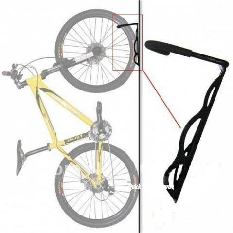Bikehut Bike Wall Storage Hanger