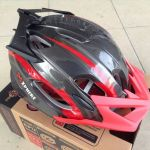 Prowell X-9 Bertil Black/Red  Taiwan  M --  free courier