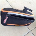 Gang Saddle Bag Size S -  free courier