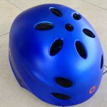 Razor Folding/MTB 100% Safe Helmet --  Free Courier