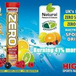 High5 Energy gel, isogel, energy bar, after sports protein