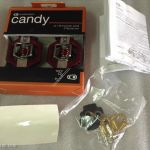 CrankBrother Candy 3 Red @ free pos