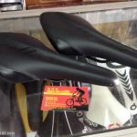Celt Bike saddles (today special) (free pos w.m)