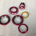 Token Kudos 44mm Seal Bearing Headset @ free pos