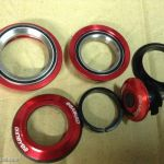 Gineyea Tapered Headset 44/56mm --  Free Courier