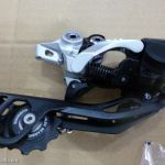 Shiman Deore XT Shadow Plus RearDerailuer - Silver OFFER Now!! Limited units
