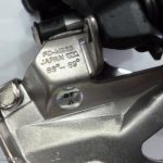 Shimano XTR M986 FD Top Clamp - 2speed JApan Made (Clearance Offer!! RM299 nett)