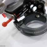 Shimano Deore 9speed FD