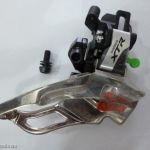 Shimano XTR Direct Mount FD