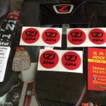 Zefal Emergency Kit (6 pcs)  (free pos w.m)
