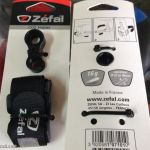 Zefal co2 Holder  - free pos w.m