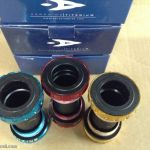 Aerozine Seal Bearing Bottom Bracket (MTB/Road) -- free courier