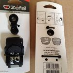 Zefal  CO2 Holder France -- free courier