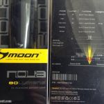 Moon Nova 80 Lumens Front  Light --  free courier