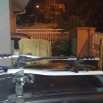 Universal Roof Rack Cross Bar - Free Installation or Free post !!!!
