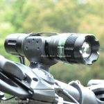 400 lumen Cree Q5 LED Cycling Bicycle Bike Head Front Light