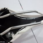 Last unit clearance rm188nett - Ritchey Carbon Reinforce Shell Saddle - Original Guaranteed