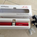 Airbone Dual-Direction Pump -- free courier