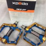 Xpedo XMX-18AC Face Off Suspension @ free pos
