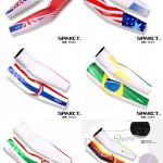 Original ~ Spakct uv protect Arm Warmer