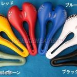 SMP Italia TRK women and men saddle authentic Italy 6 colors