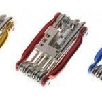 Compact Multi Tool 11 In 1 gold chain breaker multitool