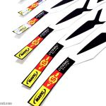 MAVIC COSMIC Elite decals