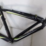 "Author Instinct 26er Frame 17"" Tappered Head Tube - Clearance Sale!!!"