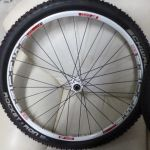 Super High Performance Wheelset Clearance!!! DT Swiss XR1450 - Comes with Schwalbe Tyres & Tubes
