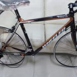 Wheeler Route 1.3 19 Speed with Cole Rollen Wheelset - CLEARANCE VALUE BUY!!