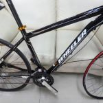 Wheeler CROSS 6.6 30 Speed CROSS BIKE - CLEARANCE VALUE BUY!!!