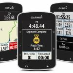 Garmin Edge 520 GPS Computer + Full Sensor Set with AECO 2 Years Warranty (MORE FREE GIFTS !)