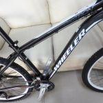 Wheeler Protron 120 26Inch wheelset - Double Butted Light Frame - Clearance OFFER!!!
