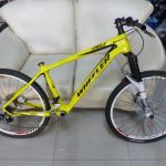 Wheeler EAgle LTD Complete Bike Custom Spec -OFFER now at RM8899nett!! What you see what you get