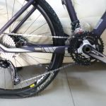 Wheeler Eagle 20 26er - MTB - Upgradeable to 650B - Full Carbon - Clearance Offer now!!