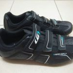LG Louis Garneau Road Cycling Shoes Size 43