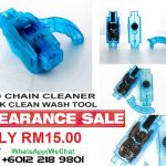 Pro Chain Cleaner 3D Chain Cleaner