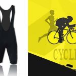 Orginal ~ CYCLE2U high Quality Man Gel Pad bib pants