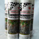 Finish Line Showroom Polish and Protectant