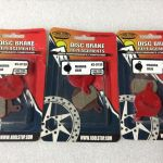 Magura Julie Brake Pad For MTB  @ free pos