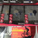 Tektro Mechanic Brake IOX Disc Brake (free pos w.m)