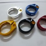 12o'clock AC Clamp 34.9/31.8 Size Both Availble (Best Design for Carbon Frame)