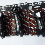 Alero 17 Degree Stem - 80-120mm Various Sizes
