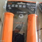 Guee Silicone Grip - Comfort - Taiwan -- free courier